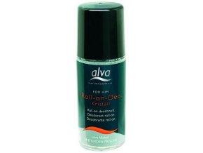 Alva For Him pánský deodorant krystal kulička 50ml